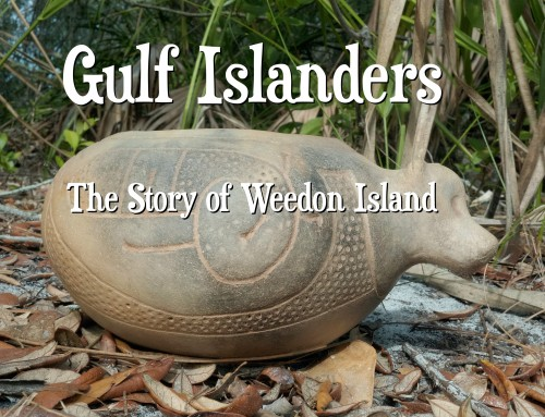Gulf Islanders: The Story of Weedon Island