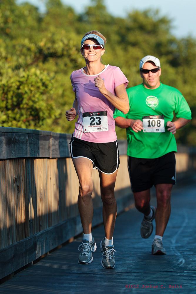 Gopher Weedon Trail Run