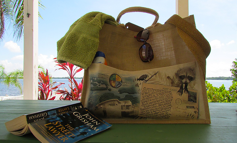 Tote Bags Weedon Gift Shop